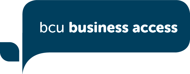 bcu business access