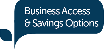 Our Business Access and Savings