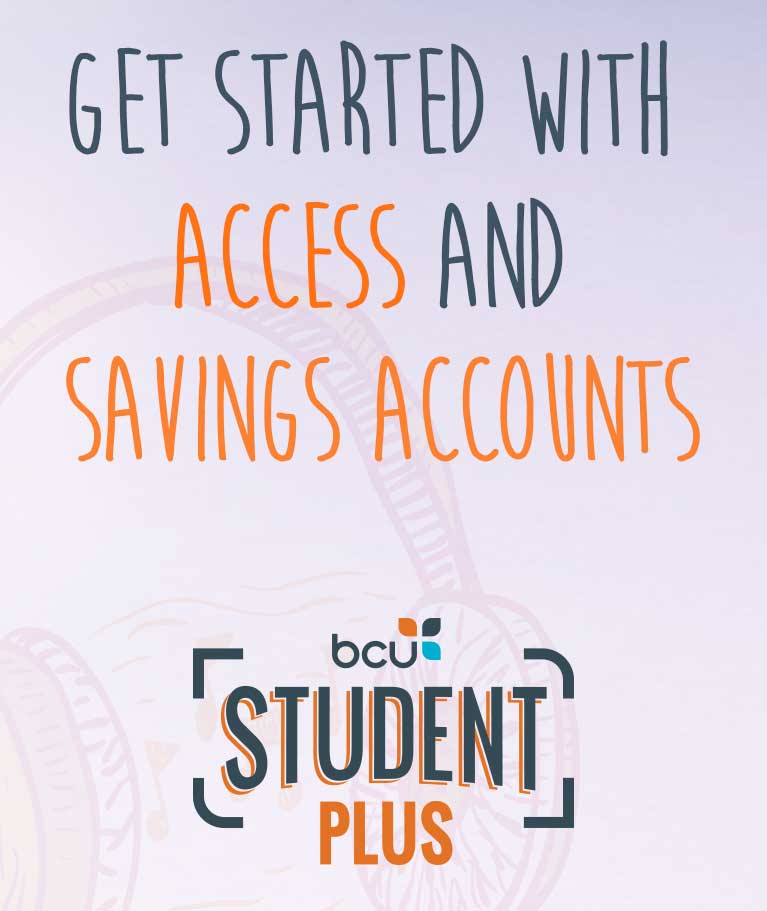 Student Plus Everyday Access