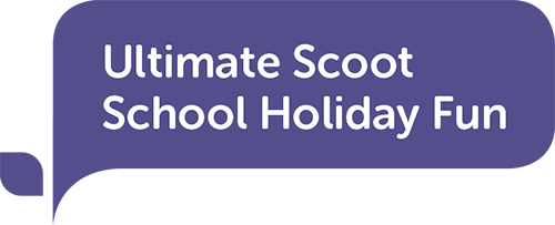 Ultimate Scoot School Holiday Fun