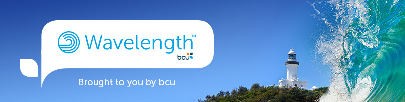 Wavelength - brought to you by bcu